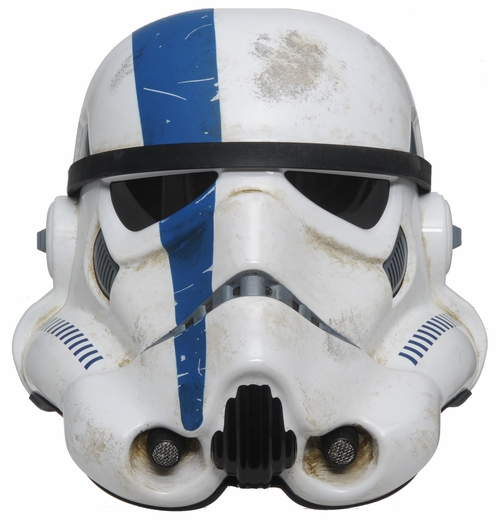 eFX Star Wars Force Unleashed STORMTROOPER COMMANDER Helmet Efxsto15