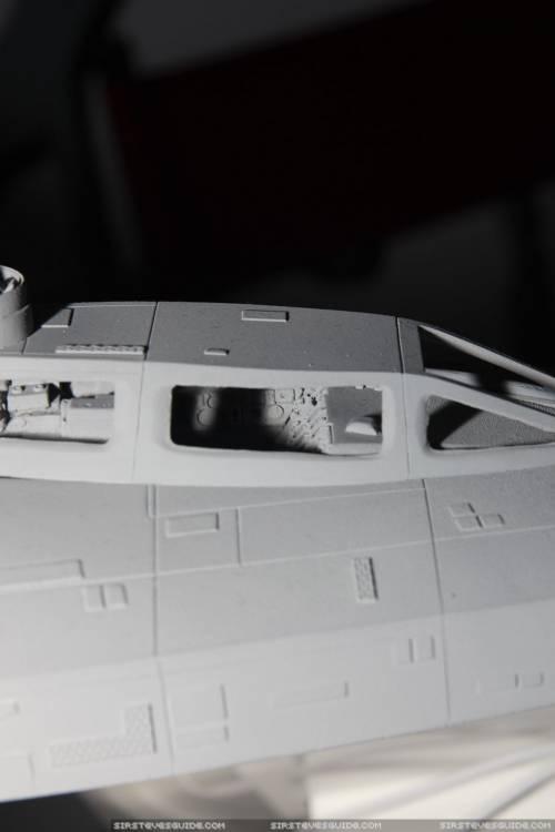 eFX - Y-Wing Studio Scale Efxy-w11