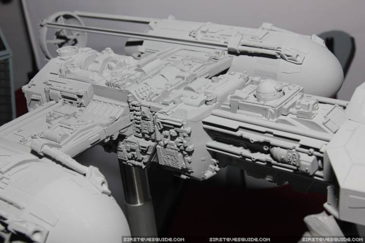 eFX - Y-Wing Studio Scale Efxy-w16
