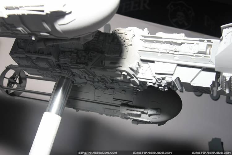eFX - Y-Wing Studio Scale Efxy-w19
