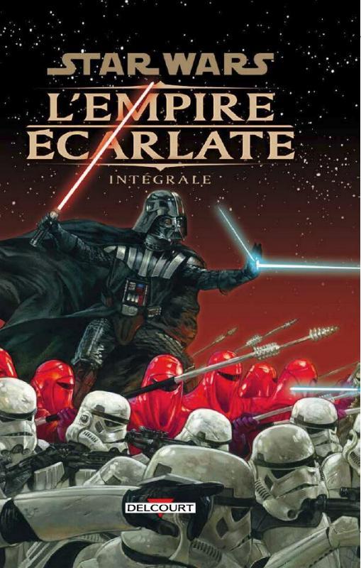 COLLECTION STAR WARS - L'EMPIRE ECARLATE Empire10