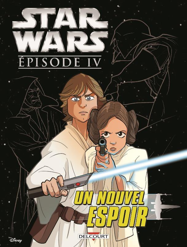 Star Wars Épisode IV. Un nouvel espoir (Jeunesse) Ep_iv_10