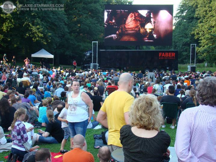 SW CELEBRATION EUROPE 26/28 Juillet 2013 - EVENTS ET PANELS Events43