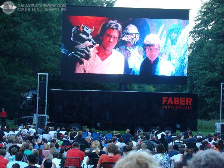 SW CELEBRATION EUROPE 26/28 Juillet 2013 - EVENTS ET PANELS Events46
