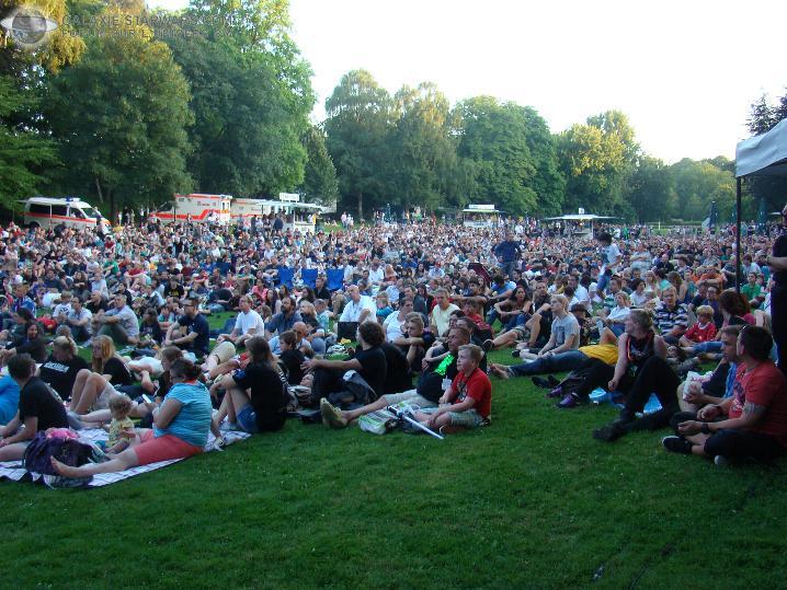 SW CELEBRATION EUROPE 26/28 Juillet 2013 - EVENTS ET PANELS Events48