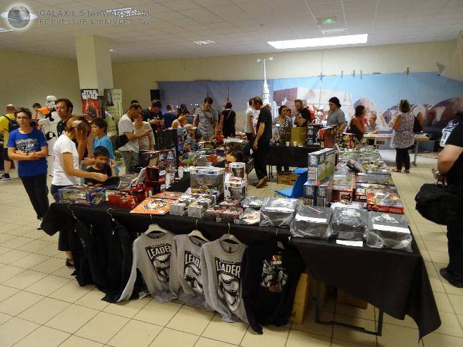 Salon des Geeks 2016 - 10/11 Sept. - Velaine-en-Haye (54)  Expo_110