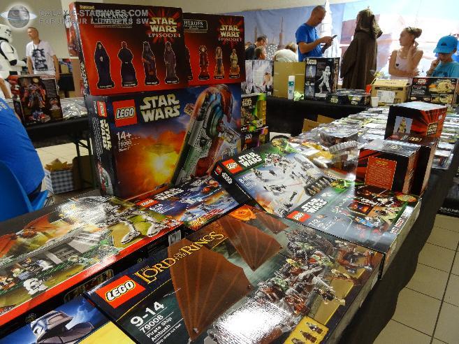 Salon des Geeks 2016 - 10/11 Sept. - Velaine-en-Haye (54)  Expo_610