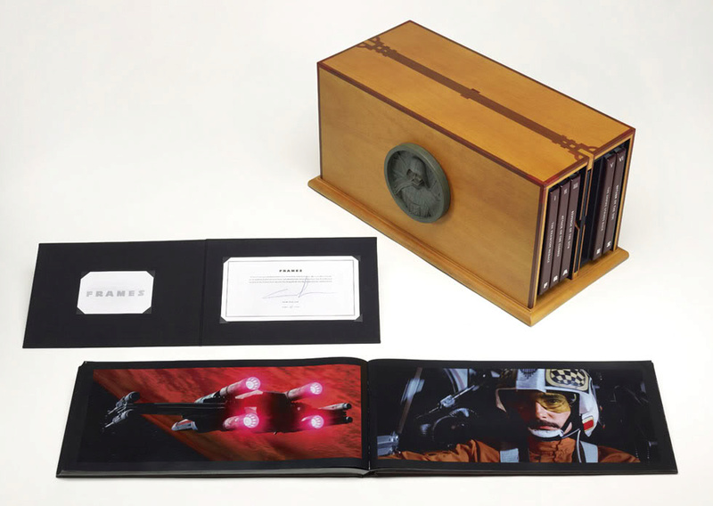 Star Wars: Frames  F0210