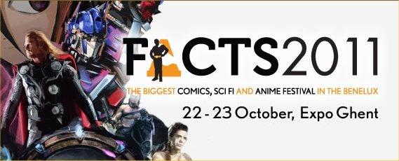 FACTS 2011 22 et 23 Octobre - Gand Facts212
