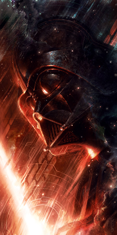 Artwork Star Wars - ACME - Forged in Darkness Forged10