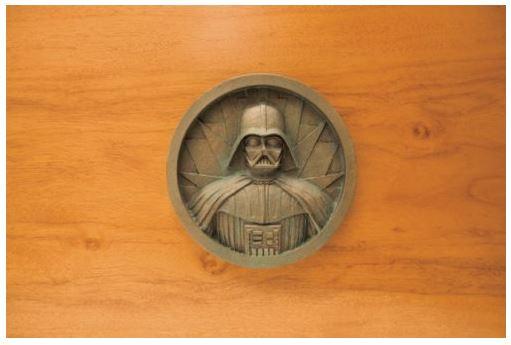 Star Wars Frames (Editions 2009/2011/2013) Frame011