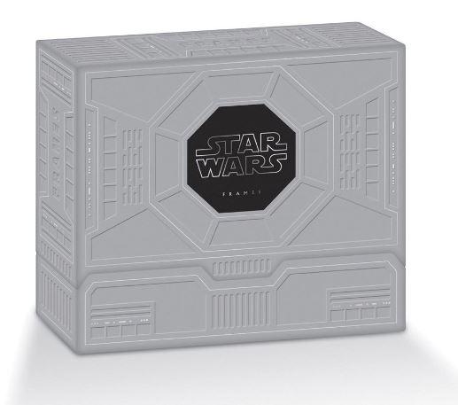Star Wars Frames (Editions 2009/2011/2013) Frame013