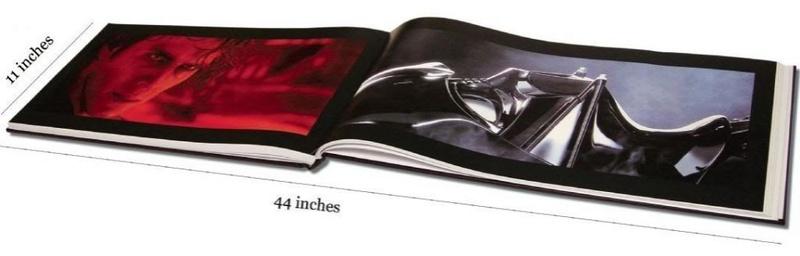 Star Wars Frames (Editions 2009/2011/2013) Frame014