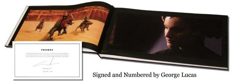 Star Wars Frames (Editions 2009/2011/2013) Frame015
