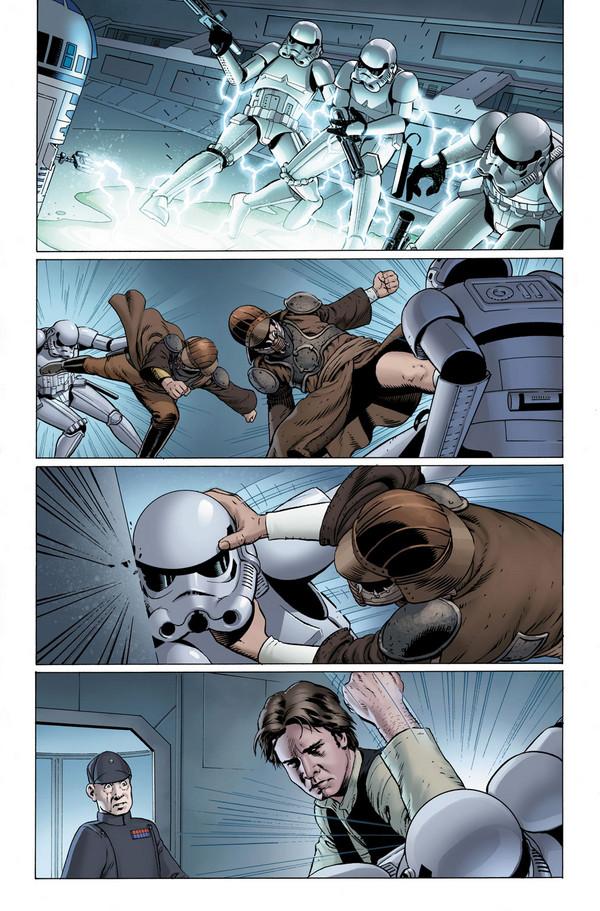 Marvel Comics US - Star Wars  G10