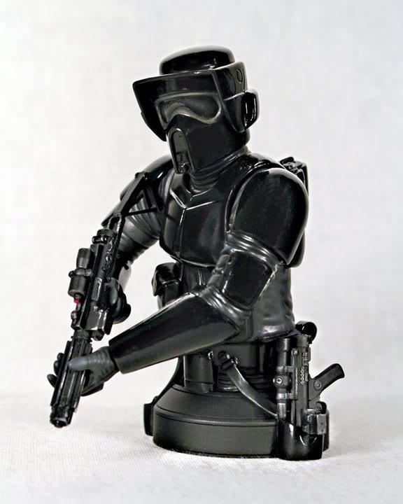 Gentle Giant - Imperial Storm Commando  PGM - Mini-Bust Gg020110