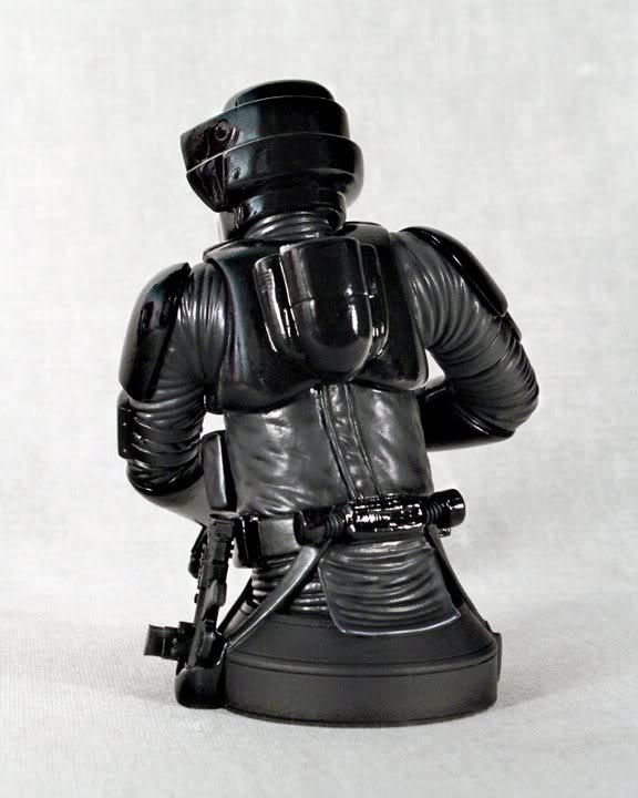 Gentle Giant - Imperial Storm Commando  PGM - Mini-Bust Gg020210