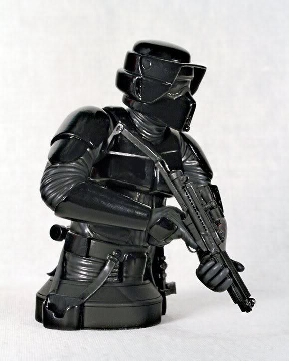 Gentle Giant - Imperial Storm Commando  PGM - Mini-Bust Gg020310
