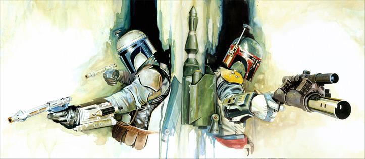 Artwork Star Wars - ACME - Générations Gnrati10