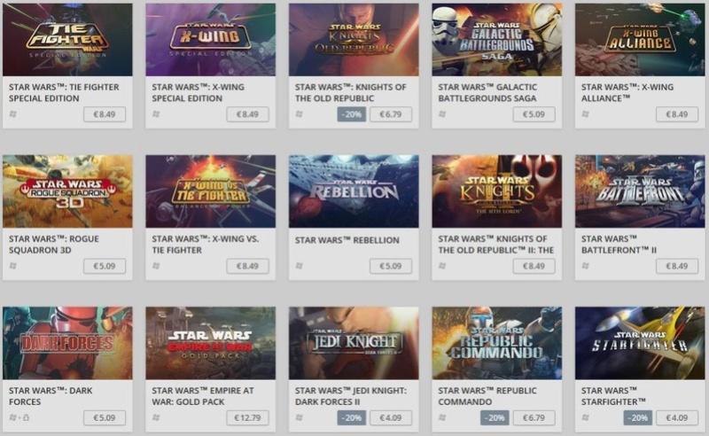 Jeux Star Wars avec GOG.com Gog_0310