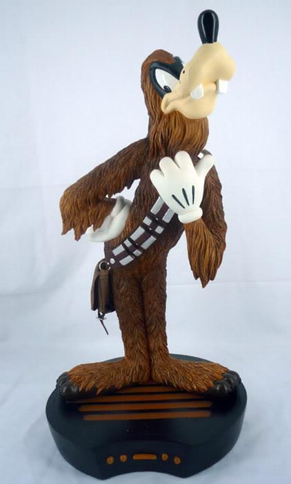 Star Wars Weekends 2009 Disney's Hollywood Studios Goofy210