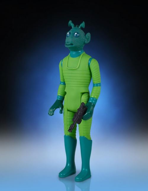 "GG - Vintage 12"" Action Figure - Page 6 Greedo13"