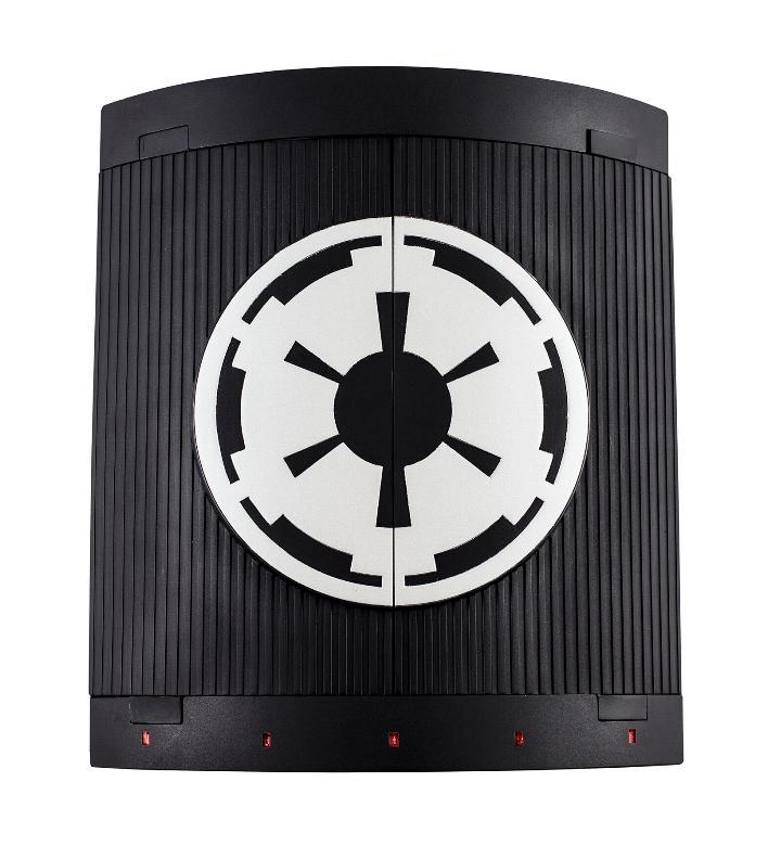 Star Wars: Imperial Handbook - Les carnets de l'Empire H0111