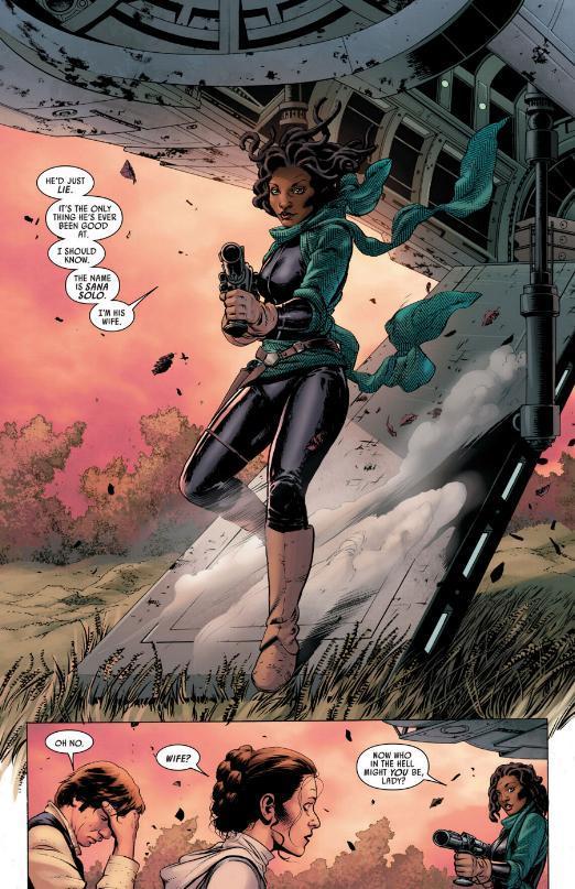 Marvel Comics US - Star Wars  I10