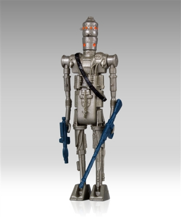 "GG - Vintage 12"" Action Figure - Page 4 Ig-88011"
