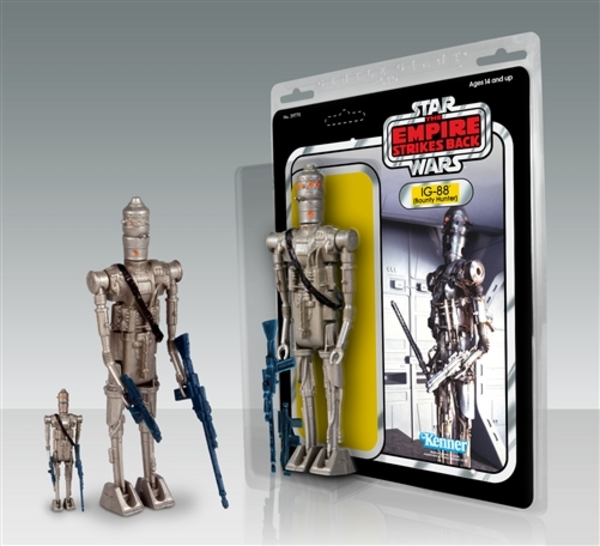 "GG - Vintage 12"" Action Figure - Page 4 Ig-88013"