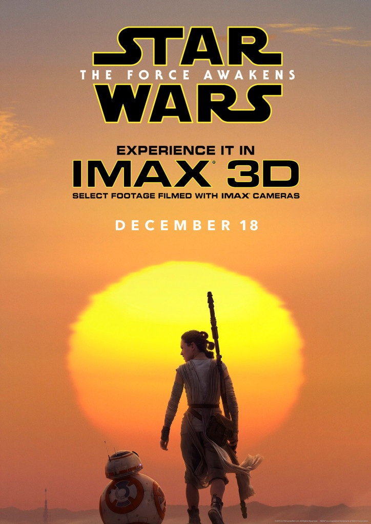 7 - Les posters de Star Wars The Force Awakens - Page 9 Imax-710