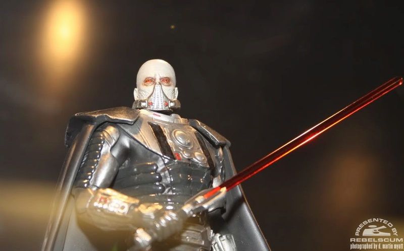 Gentle Giant - Darth Malgus Statue Img_0713