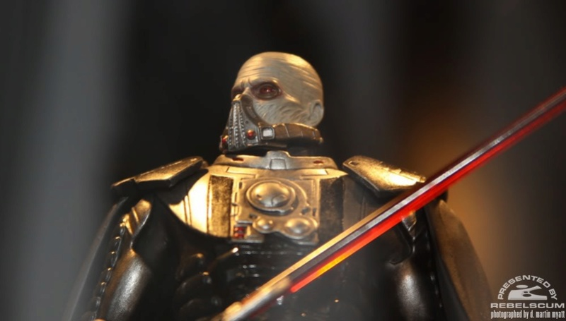 Gentle Giant - Darth Malgus Statue Img_0714
