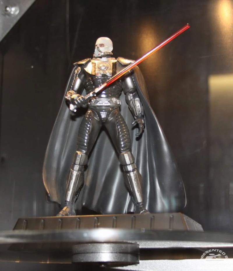 Gentle Giant - Darth Malgus Statue Img_0715