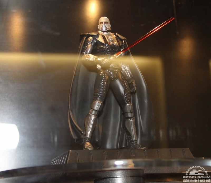 Gentle Giant - Darth Malgus Statue Img_0717