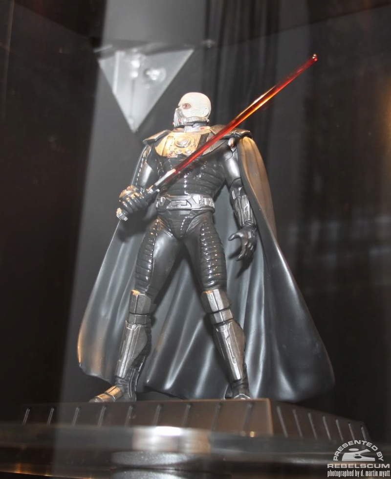 Gentle Giant - Darth Malgus Statue Img_0718