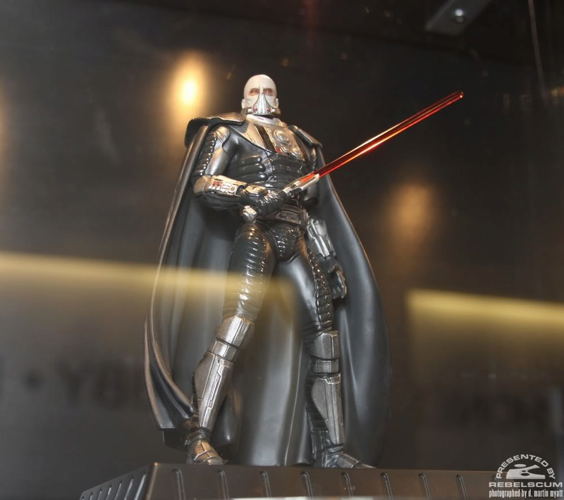 Gentle Giant - Darth Malgus Statue Img_0719