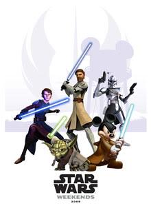 Star Wars Weekends 2009 Disney's Hollywood Studios Img_0912