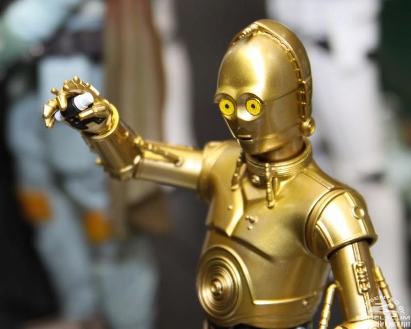 Kotobukiya - C-3PO & R2-D2 Two Pack - ARTFX+  Img_1021