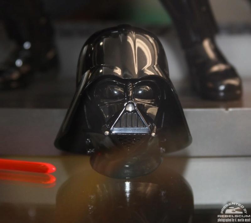 Kotobukiya - Darth Vader Return of Jedi ArtFX Statue - Page 3 Img_1026