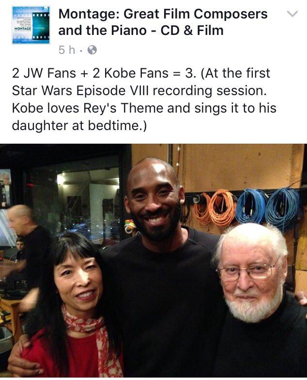 8 - Star Wars VIII - The Last Jedi - La B.O. Img_2023