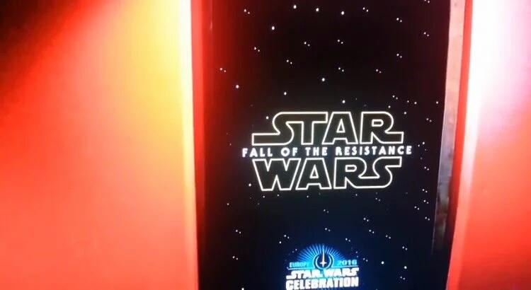 8 - Les RUMEURS de Star Wars VIII - The Last Jedi - Page 4 Img_2024