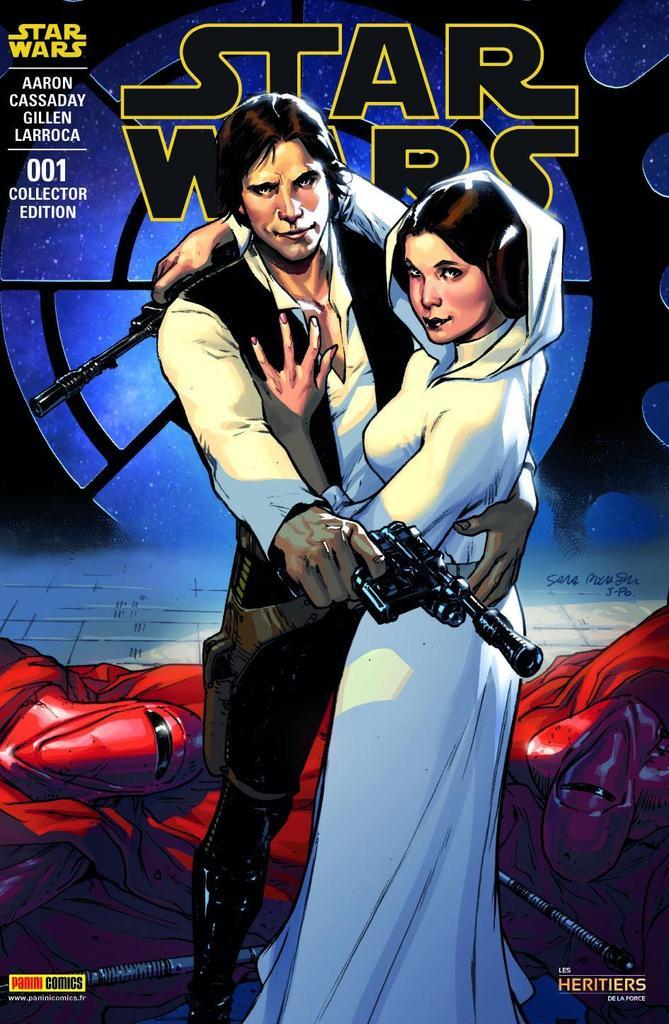 Générations Star Wars & SF - Cusset (03) 02-03 Mai 2015   - Page 3 Img_2036