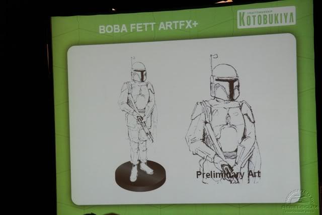 San Diego Comic-Con : Kotobukiya Panel Img_2413