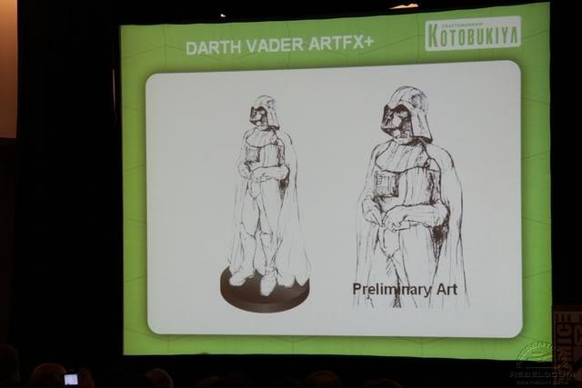 San Diego Comic-Con : Kotobukiya Panel Img_2414
