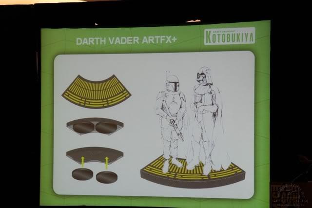 San Diego Comic-Con : Kotobukiya Panel Img_2415