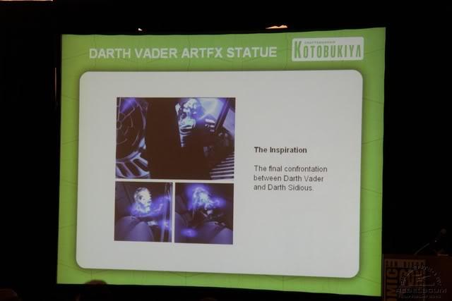 San Diego Comic-Con : Kotobukiya Panel Img_2417