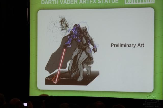 San Diego Comic-Con : Kotobukiya Panel Img_2419