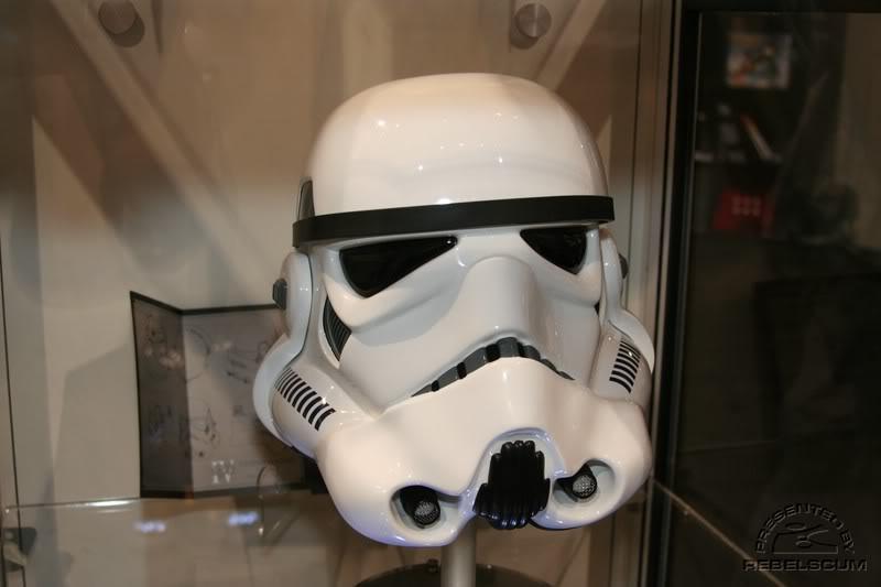 Efx - Stormtrooper Helmet - A New Hope Img_2610
