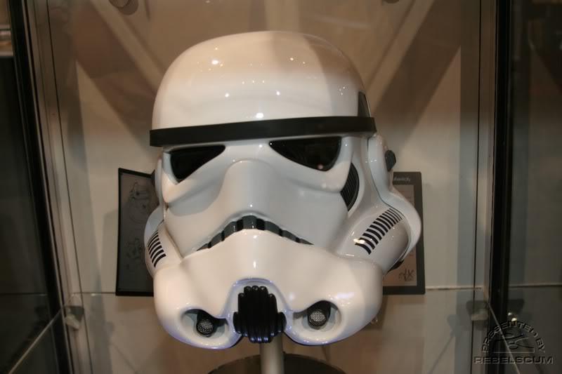 Efx - Stormtrooper Helmet - A New Hope Img_2611